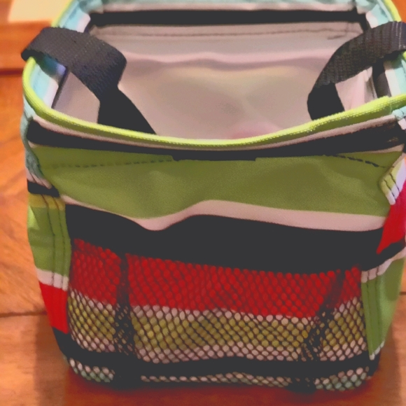 Thirty-one little carrying caddy